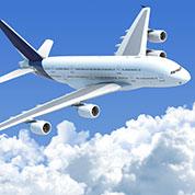 composites pour l'aeronautique