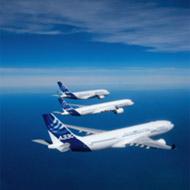 Composites pour airbus