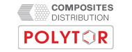 Composites Distribution en France et Polytor